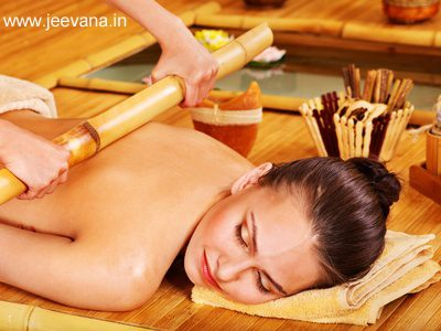 bamboo slimming beauty care spa)